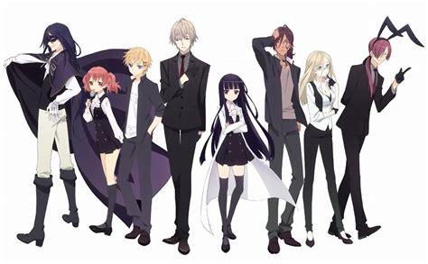 inu x boku ss ending inu x boku ss my anime shelf