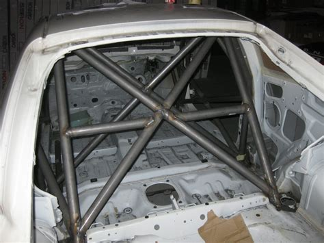 Roll Cage by Roll Cage 171 Project Dc5