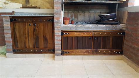 muebles para casas de co muebles para cocina de madera mueble en rusticos ipsita co