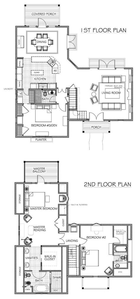 cottages floor plans best 25 cottage floor plans ideas on cottage