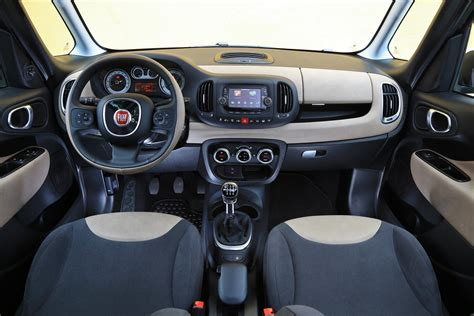 interieur gt fiat 500l living