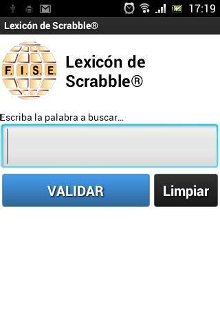 scrabble lexicon lexicon de scrabble 174 android apps on play