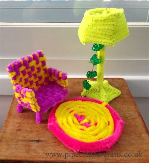 pipe cleaner crafts for 105 best images about pipe cleaners on toilets
