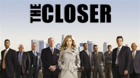 tv show a celebrating the closer and a look at where the