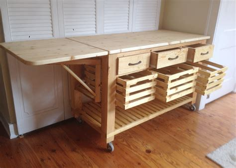 mobile kitchen islands rustic mobile kitchen island by garbanzolasvegas
