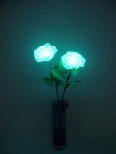 glow in the paint for vases fairie lights on lights wedding