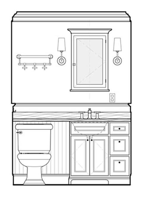bathroom drawing bathroom design drawings home design 2015