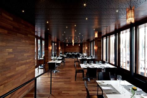 woodwork restaurant cumar 250 restaurant by gonzalo mardones viviani santiago