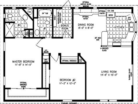 small home floor plans 1000 sq ft 1000 sq ft home floor plans 1000 square foot modular home