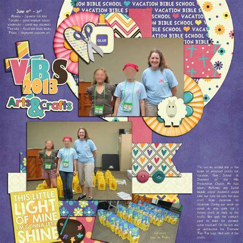 vacation bible school craft ideas fair vbs crafts