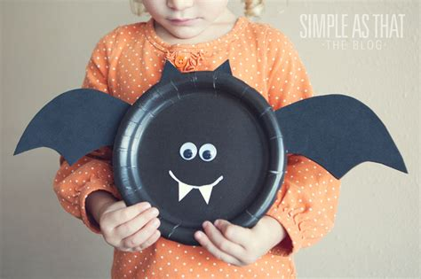bat paper plate craft 15 crafts is this really my is