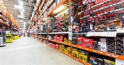 home depot lowe s or home depot cheapism