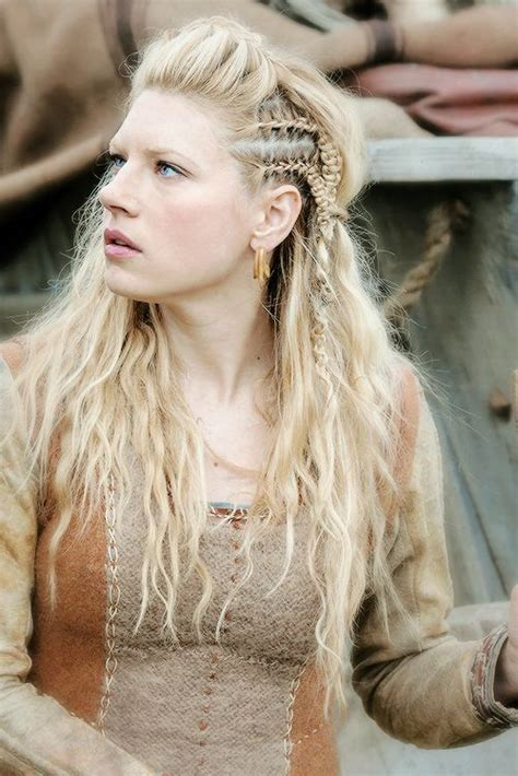 lagertha hairstyles lagertha vikings and lagertha hair on pinterest