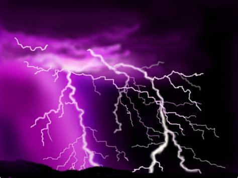 what are thunder flashes of lightning rolls of thunder slimber