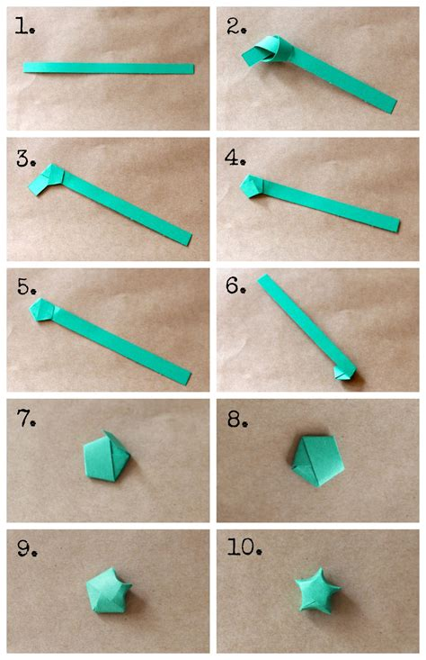 make a origami diy origami garland