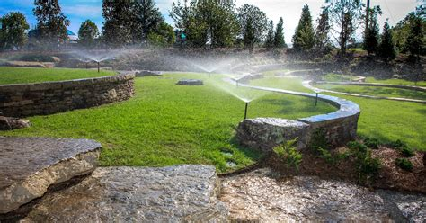 irrigation systems mw landscaping