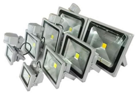 projecteur exterieur led avec detecteur de mouvement 6 eclairage led ext233rieur spot led