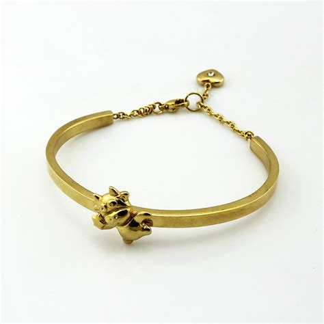 jewelry wholesale charm bangle gold plated jewelry wholesale thailand buy