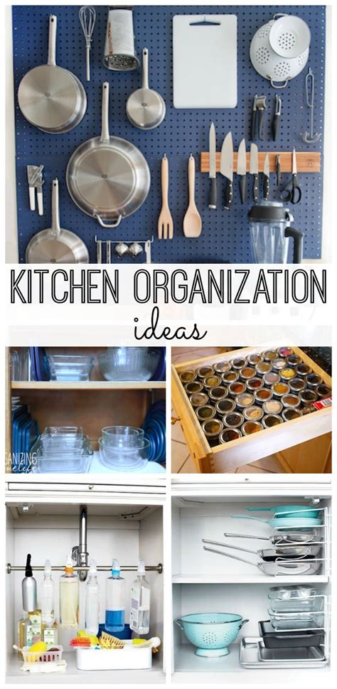 kitchen organize ideas kitchen organization ideas my and