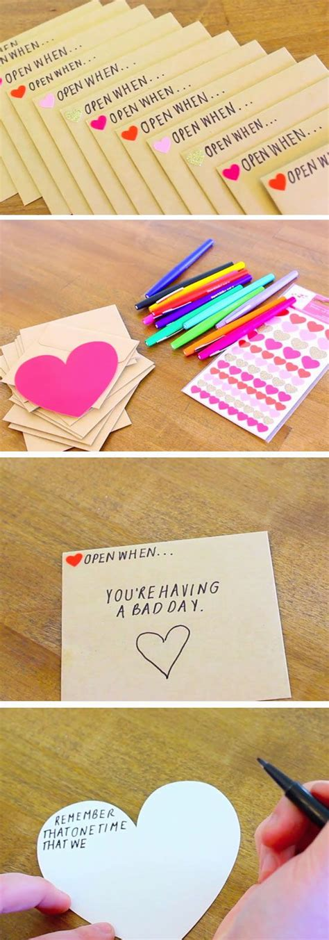 paper crafts for boyfriend 25 best ideas about boyfriend gifts on