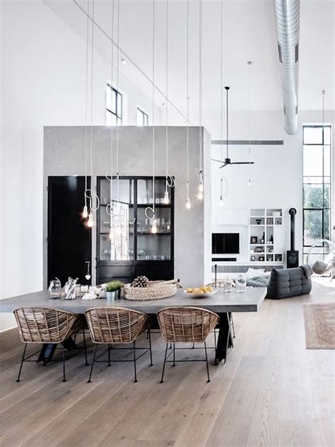 industrial home interior design 25 best ideas about industrial living rooms on