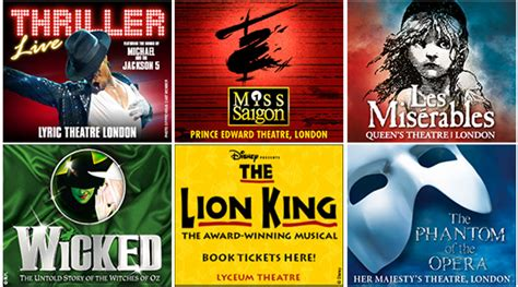the best musicals in london experience the best musicals in london ticmate blog
