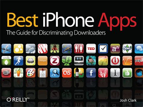 best app best iphone apps reinventing and designing books in the