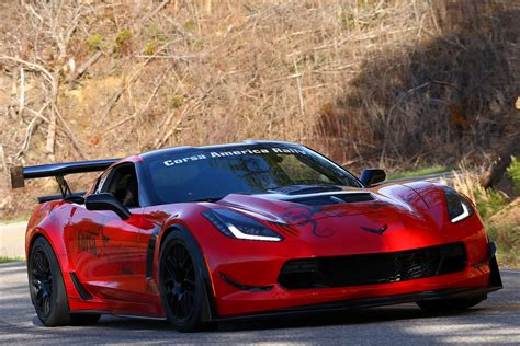 New Corvette Zr1 by 2018 Zr1 Vs New Callaway Sc 757 Page 3 Corvetteforum