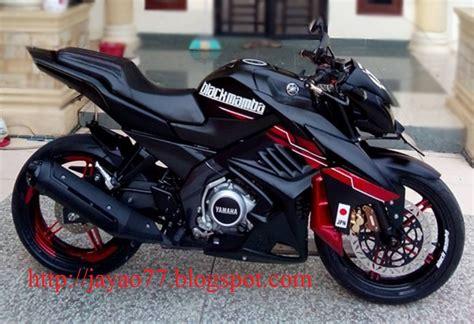 Modification Motor Vixion 2015 by Yamaha Vixion New 2014 Gambar Dan Foto Terbaru