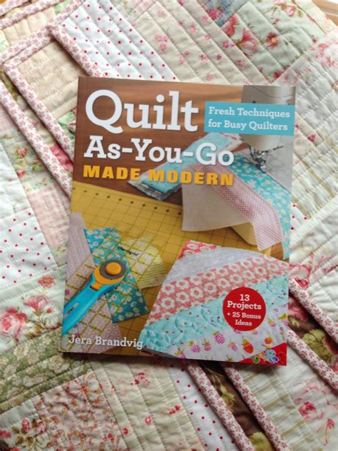 quilt as you go quilt as you go made modern auction quilting in