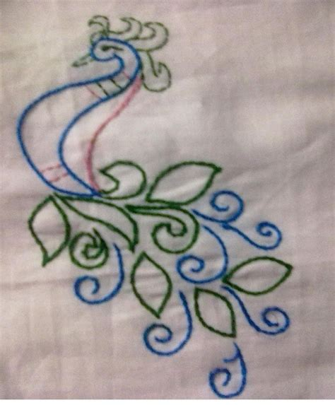 embroidery simple simple embroidery stitches www imgkid