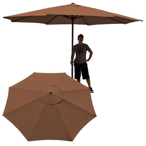 canvas patio umbrellas patio umbrella canvas patio umbrella