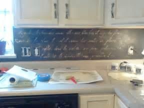 kitchen stencil ideas diy stenciled kitchen backsplash blogher