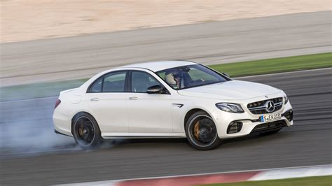 2018 E63s Amg by The Unruly Gentleman 2018 Mercedes Amg E63s Drive