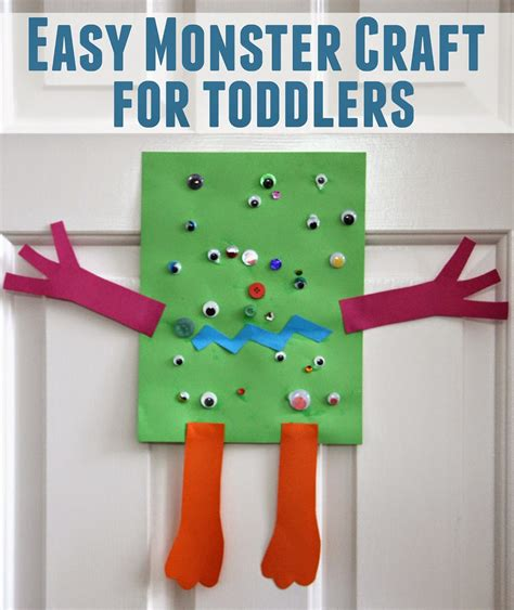 craft for easy toddler approved easy craft for toddlers