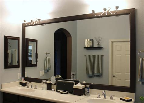 bathroom mirror cabinet ideas bathroom mirror ideas diy brown teak vanity