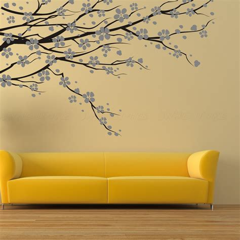 branches wall stickers branch wall stickers 28 images owls on branch wall