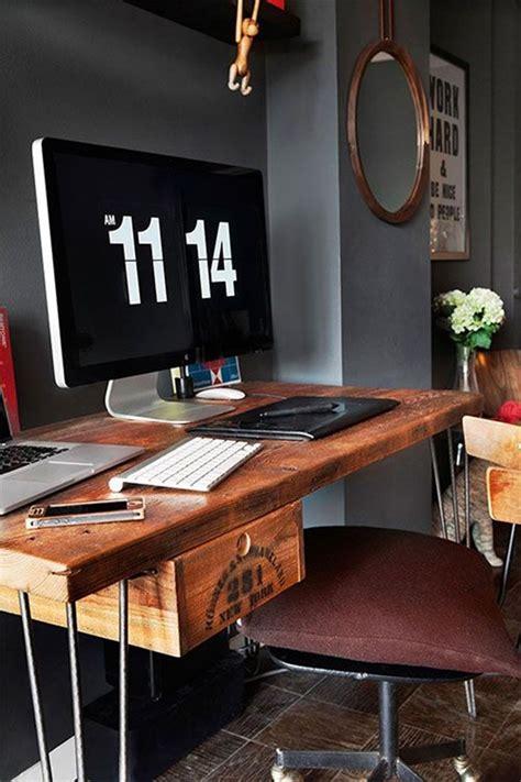 beautiful office desk 35 beautiful desk designs and set ups
