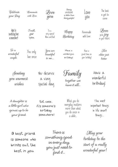 card sentiments best 25 card sentiments ideas on greeting