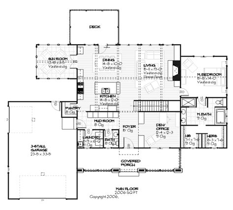 house plans with mudrooms craftsman style house plan the mudroom bathroom garage pantry layout here building