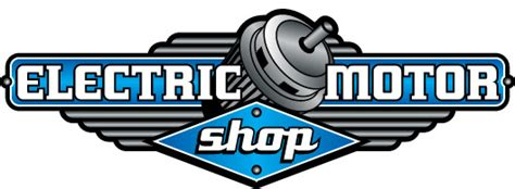 Electric Motor Shop by Field Service Emergency Repair Service Troubleshooting
