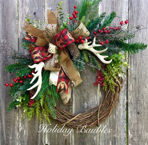 decorating wreaths for 25 unique rustic wreaths ideas on