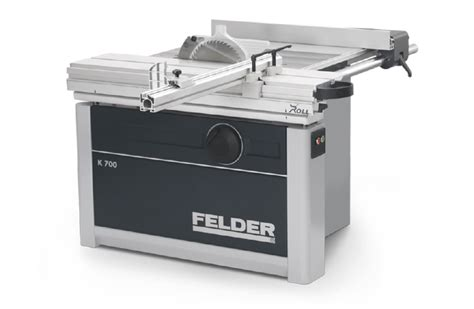 felder table saw felder woodworking machines from format sliding table saws