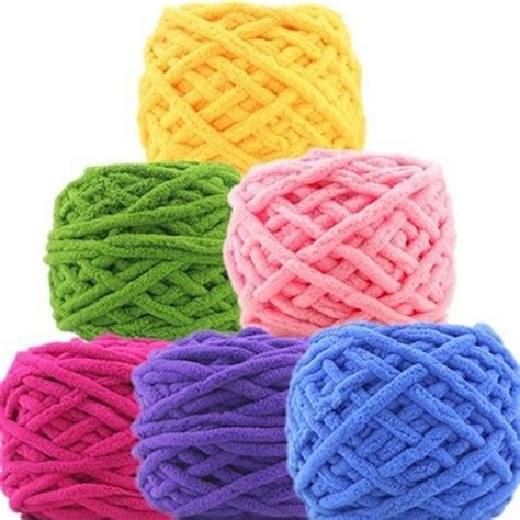 how do you yarn in knitting colorful dye scarf knitted yarn for knitting