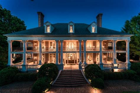 Southern Plantation Floor Plans 16 3 million newly listed plantation style mansion in
