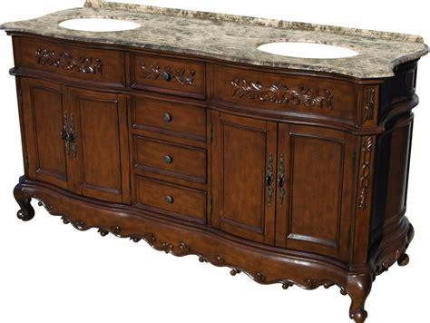 67 inch sink bathroom vanity in mahogany uvlklk2067