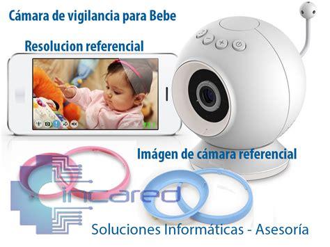 camaras de vigilancia para bebes camara de vigilancia para bebe incared