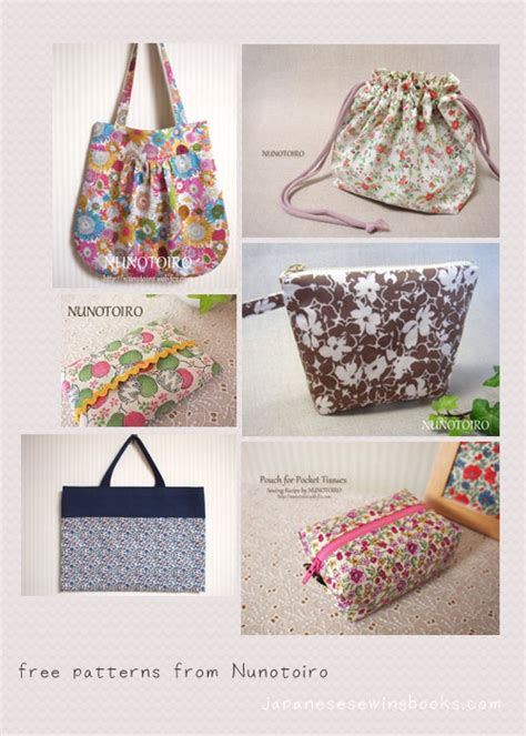 craft sewing patterns lunch bags japanese sewing pattern craft books and fabrics