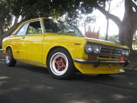Datsun 510 Coupe For Sale by 1800 Sss Datsun 510 Bluebird Coupe For Sale Www