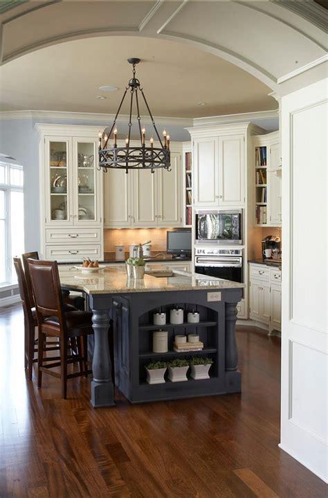 paint kitchen island 60 inspiring kitchen design ideas home bunch interior design ideas